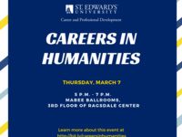 Careers in Humanities
