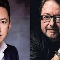 Viet Thanh Nguyen and Luis Alberto Urrea in Conversation