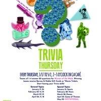 Trivia Thursday