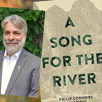 "Mining Books:  ""A Song for the River"""