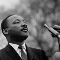 Martin Luther King, Jr. Remembrance Walk
