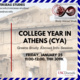 Info Session: Study Abroad in Greece