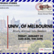 Info Session: Study Abroad in Melbourne, Australia