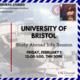 Study Abroad Info Session: University of Bristol