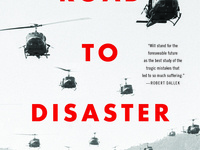 Writers LIVE: Brian VanDeMark, Road To Disaster