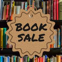 Half Price Book Sale