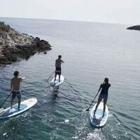 Stand-up Paddle Board day trip