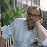 George Saunders, author of Lincoln in the Bardo