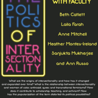 The Politics of Intersectionality
