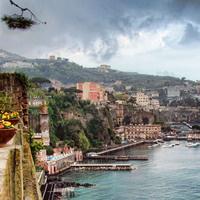 Accelerated Italian on the Amalfi Coast, Italy - Information Session