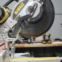 Shoproom Training: Compound Mitre Saw