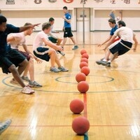 Intramural Extreme Dodgeball Tourney Registration