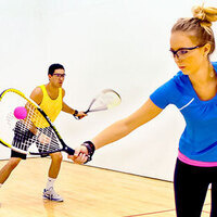 Intramural Racquetball Tourney Registration