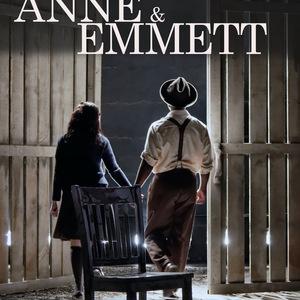 Theatre Morgan presents: Anne & Emmett (by Janet Langhart Cohen)