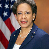 Speaker: Attorney General Loretta Lynch