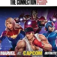 Marvel vs. Capcom Infinite (XBOX ONE) Video Game Tournament