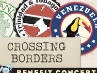 Crossing Borders III