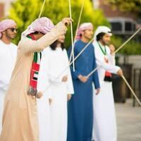 Ettihad Cultural Festival