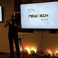 New Tech Boulder Monthly Meetup