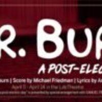 School of Theatre Presents: Mr. Burns, A Post-Electric Play