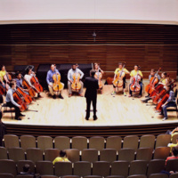Tennessee Cello Workshop