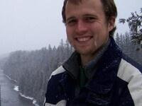 Colloquium:  Dr. Brian Skinner