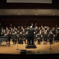 UAB Invitational and Wind Symphony/Symphony Band Winter Concert