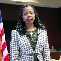 """Global Issues Symposium: Ambassador Gina Abercrombie-Winstanley - """"Shifting the Lanes in U.S. Foreign Policy Making"""""""