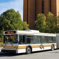 Staff Council Speaker Series: Parking and Transportation at CU