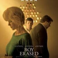 Floyd Movies: Boy Erased