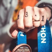 Half Marathon - Winter