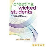 Creating Wicked Students Learning Community:  Session 3