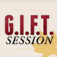 GIFT Session - Text Graffiti