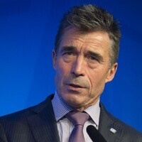 Clough Colloquium: Prime Minister Anders Fogh Rasmussen talks about American Foreign Policy