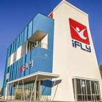 Gray Fund Presents: iFly Indoor Skydiving