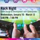 Hack Night - Game Design and Development