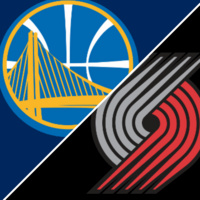 Gray Fund Presents: Portland Trailblazers vs. Golden State Warriors