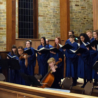 With One Voice: A Choral Festival Benefiting Camp Opportunity