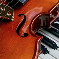 Student Recital: Alexandre Kwasny, violin