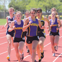 Track @ Texas Tech Open