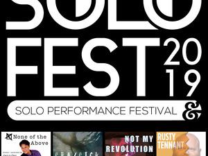 SOLO Fest 2019