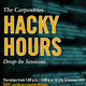 The Carpentries Hacky Hours, Drop-In Sessions