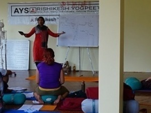 7 and 14 Days Yoga Retreat in Rishikesh India