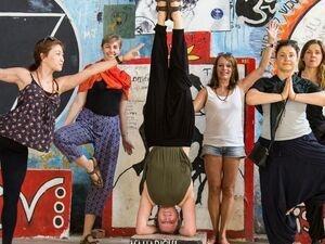 Prenatal Yoga Teacher Training in Rishikesh India