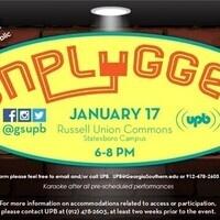 UPB Presents : Unplugged