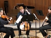 Forest Grove Neighborhood Concert  with Portland Chamber Music