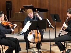 Forest Grove Neighborhood Concert  with Portland Chamber Music