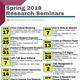 Undergraduate Research Seminar Series: Data Management & Publication