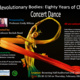 Revolutionary Bodies: Eighty Years of Chinese Concert Dance