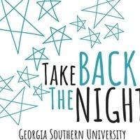 Take Back The Night-Statesboro